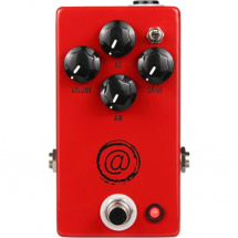 JHS Pedals The AT Andy Timmons Signature Drive effects pedal