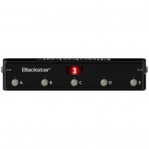 (B-Ware) Blackstar FS-12 Foot Switch für ID:CORE 100/150