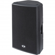 Dynacord D15-3 D-Lite passive 3-way 15-inch speaker, 2000W