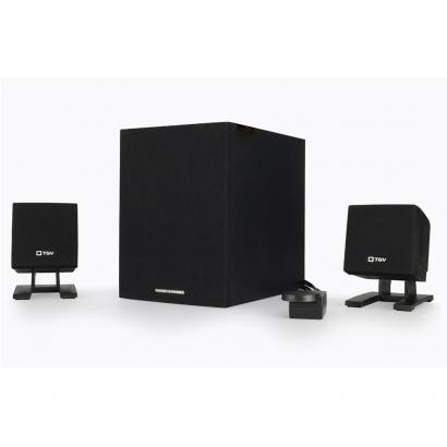 Thonet & Vander Spiel Bluetooth speakers