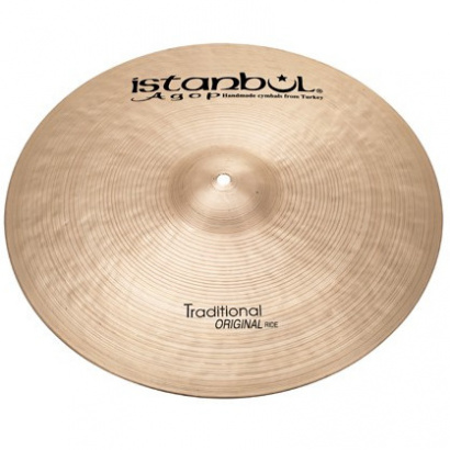(B-Ware) Istanbul Agop ORR20 Traditional Series Original Ride 20 inch