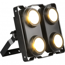 Rush by Martin Blinder 1WW quad LED blinder