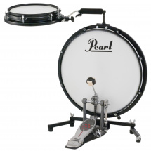 (B-Ware) Pearl PCTK-1810 Compact Traveller Kit