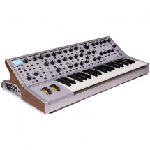 (B-Ware) Moog Subsequent 37 CV Limited Edition Synthesizer, paraphonisch