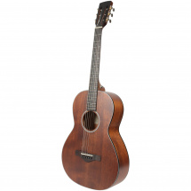 (B-Ware) Ibanez AVN Open Pore Natural Westerngitarre