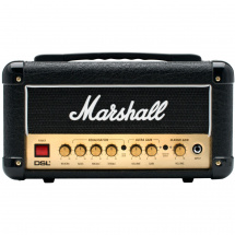 (B-Ware) Marshall DSL1HR tube guitar amplifier head