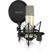 Tannoy TM1 recording bundle
