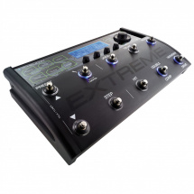 (B-Ware) TC Helicon Voicelive 3 Extreme Vocal/Gitarreneffektprozessor