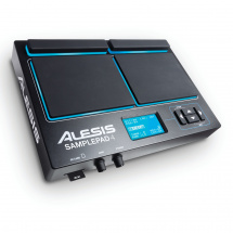 (B-Ware) Alesis Sample Pad 4 Percussion Pad