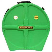 Hardcase HNP9CYM22-LG Light Green 22-inch cymbal case