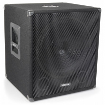 (B-Ware) Vonyx SMWA15 15-Zoll Active Subwoofer