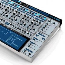 Rob Papen Blue II virtual FM/subtractive synthesizer (download)