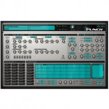 Rob Papen Punch effects plugin (download)