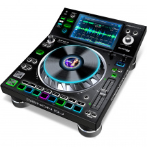 (B-Ware) Denon DJ SC5000 Prime digitaler Tabletop-Player
