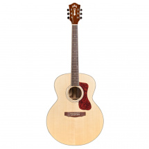(B-Ware) Guild F-150 Natural Westerly Jumbo Westerngitarre