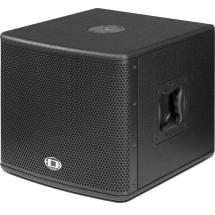 Dynacord PowerSub 312 D-Lite active 1x12-inch subwoofer, 800W