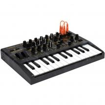 Arturia MicroBrute Creation analogue synthesizer