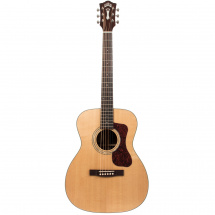 (B-Ware) Guild OM-150 Natural Westerly Westerngitarre