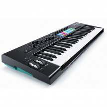 (B-Ware) Novation Launchkey 49 MK2 MIDI-Keyboard