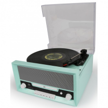 (B-Ware) Fenton RP135 60's combo record player