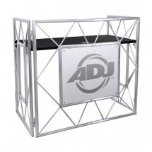 American DJ Pro Event II collapsible table