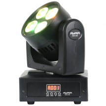 (B-Ware) Ayra ERO 406 LED moving head