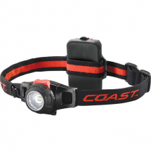 Coast HL7 head torch (battery-powered)