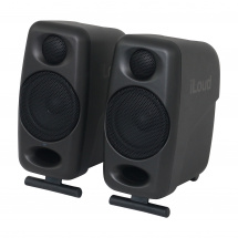 (B-Ware) IK Multimedia iLoud Micro Monitor Referenz-Monitor-Set (1 Paar)