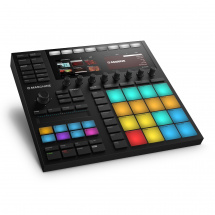 (B-Ware) Native Instruments Maschine MK3 controller, black