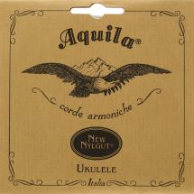 Aquila 8U New Nylgut string set for concert ukulele with low G