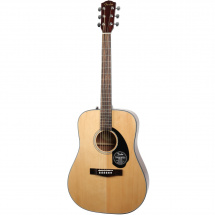 (B-Ware) Fender Classic Design CD-60S Westerngitarre, Natural
