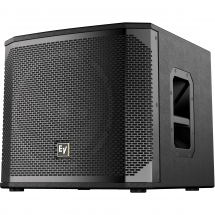 Electro-Voice ELX200-12S passive subwoofer, 12-inch, 1600W