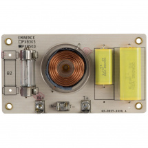 Eminence PXB 5K0 5000Hz High-Pass Filter