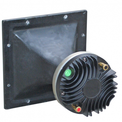 (B-Ware) SynQ 2-inch tweeter for RS-212 speaker
