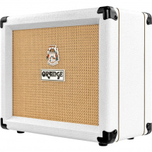 Orange Crush 20 White Limited Edition guitar amp combo