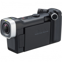 (B-Ware) Zoom Q4n Audio-Video-Recorder