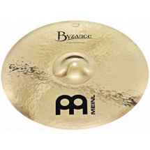 (B-Ware) Meinl Byzance Brilliant Heavy Hammered Crash: 20 Zoll