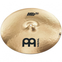 (B-Ware) Meinl MB20 19 Heavy Crash Becken