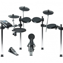 (B-Ware) Alesis Forge Kit E-Drum Kit