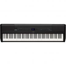 Yamaha P-515B digital piano, black