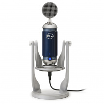 Blue Spark Digital studio microphone for iOS, Mac and PC