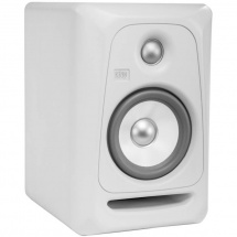 (B-Ware) KRK RP5 G3 White Noise Limited Edition Studiomonitor (pro Stück)