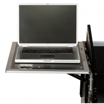 (B-Ware) Road Ready RRMW Laptopablage für Flightcases
