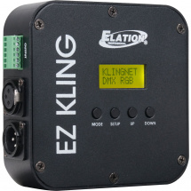 (B-Ware) Elation EZ-Kling KlingNet Interface