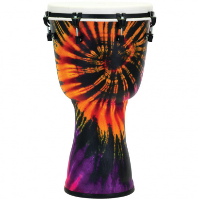 (B-Ware) Pearl PBJV-14/696 14-inch Top Tuned Djembe, Purple Haze
