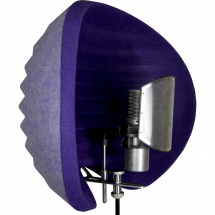 Aston Microphones Spirit Bundle A microphone with accessories