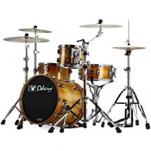 Odery EYE20 Eyedentity Maple Imbuia Fade 4-piece shell set