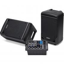 (B-Ware) Samson Expedition XP300 portable PA system