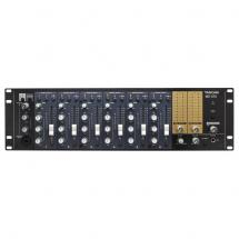 Tascam MZ-372 2-zone installation mixer, 3U
