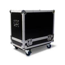 (B-Ware) Road Ready RRHRDC Flightcase für Fender Hot Rod Deville